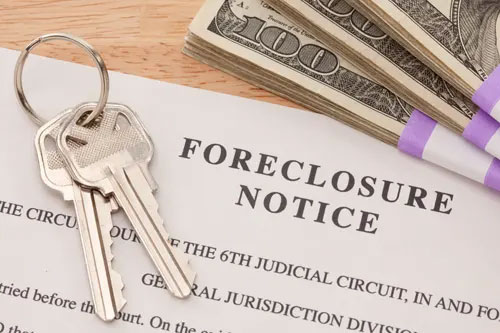 Can I Sell My Tulsa Home In Pre-Foreclosure