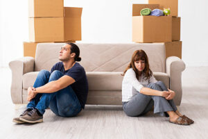 How To Divorce With a Mortgage in Tulsa?
