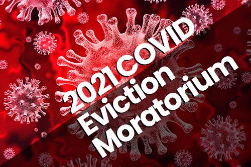 2021 COVID Moratorium & Tulsa Landlord Impact