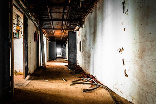Environmental Risks of Vacant Properties in Tulsa