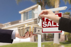 Finding Someone to Buy Your House For Cash in the Tulsa Area