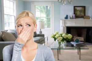 Dealing With Funky Smells in a Tulsa House to Sell?