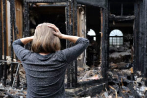 Selling a Tulsa Home With Fire or Flood Damage?