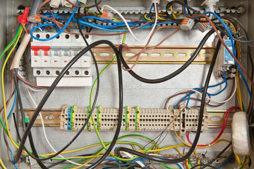 Trying to sell a Tulsa OK house with bad electrical wiring?