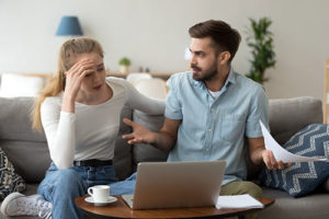 Dealing with debt in Tulsa Oklahoma can be stressful!